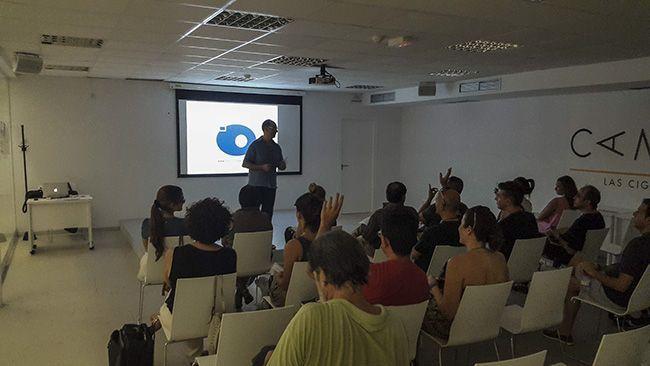 Un año de Fotocursos Alicante: gracias a todos