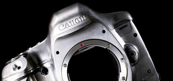Canon 5D Mark IV, seguimos esperando
