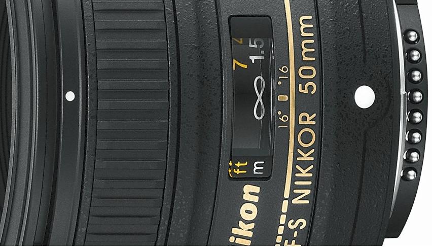 Nikon AF 50 mm 1.8 D y Nikon AF 50 mm 1.8 G, calidad a buen precio