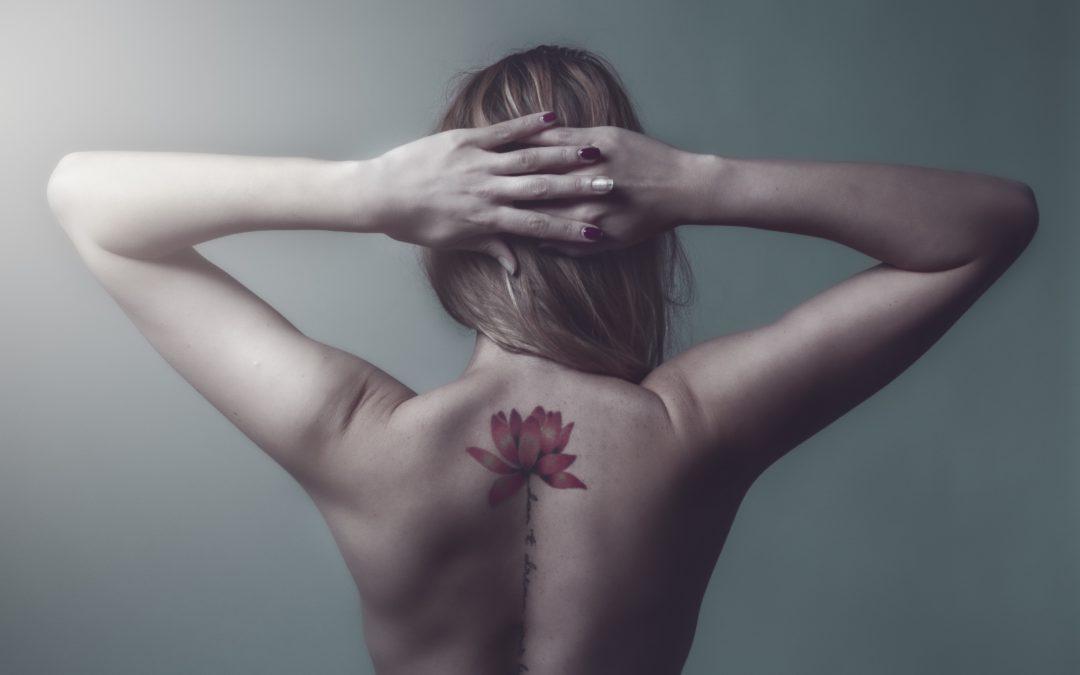 Curso de desnudo artístico y edición