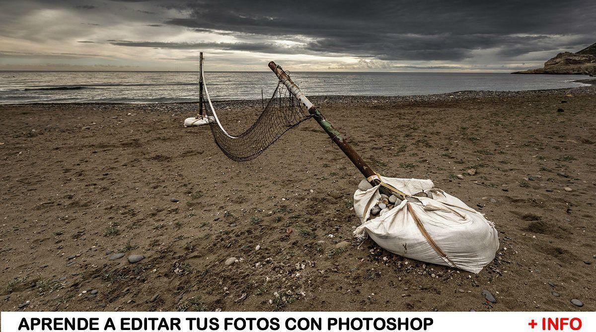 Curso Aprende a Editar tus Fotos con Photoshop