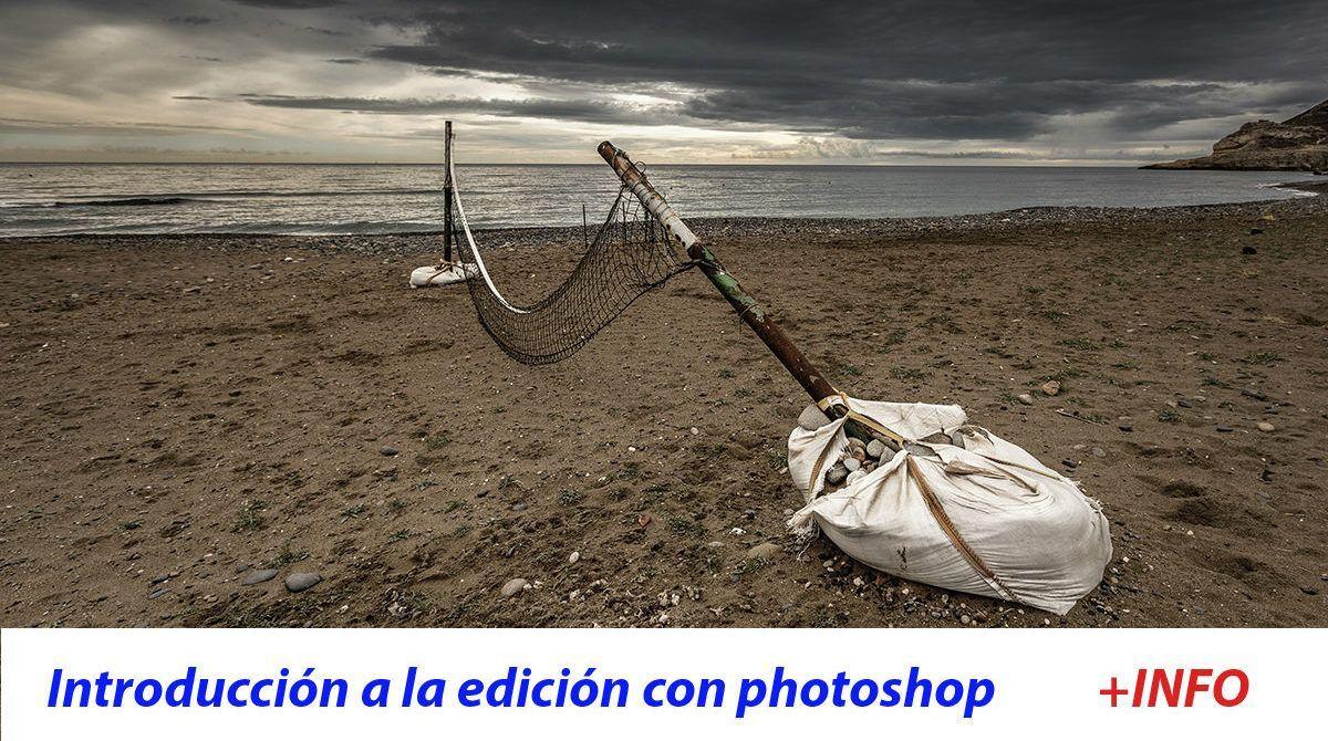 Curso de Introducción a la Edición con Photoshop